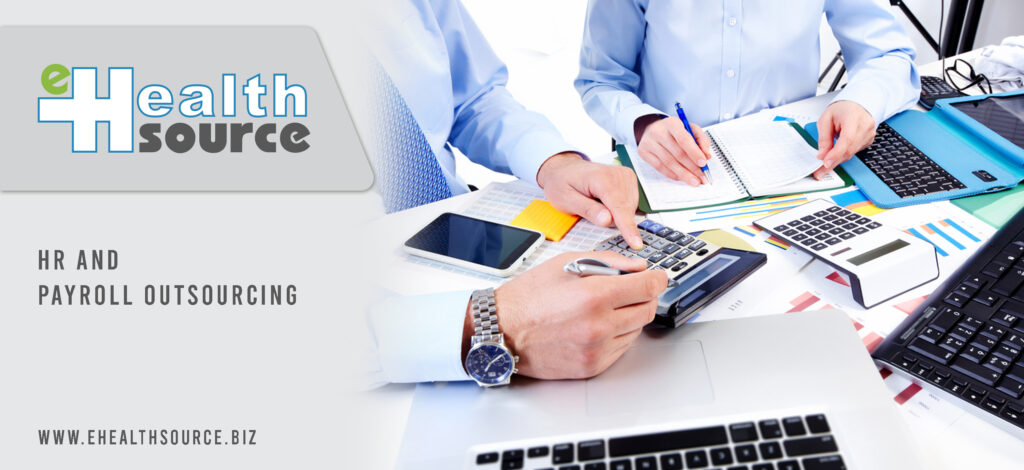 hr and payroll outsourcing