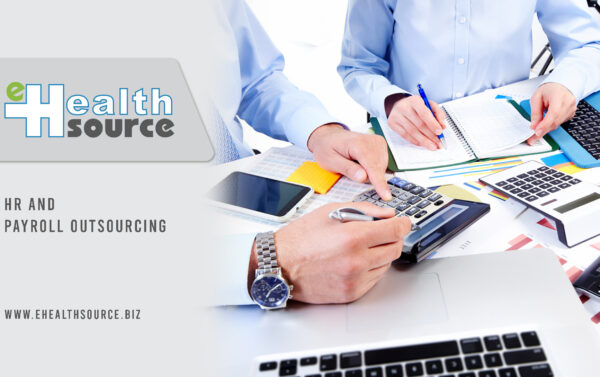 HR and Payroll Outsourcing Medical Billing
