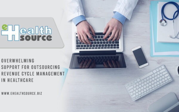 Outsourcing revenue cycle management in healthcare