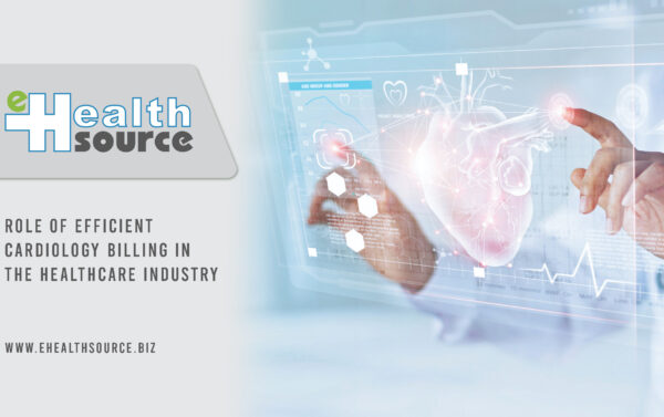 cardiology billing in the healthcare industry