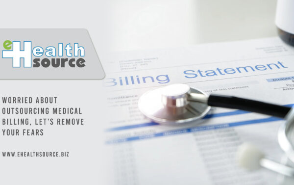 Worried about outsourcing medical billing