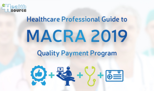 Healthcare Professional Guide to MACRA 2019 Quality Payment Program