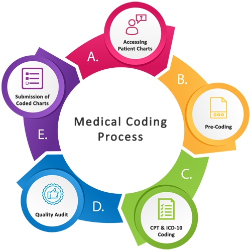 EHealthSource Medical Coding Process in Florida, USA