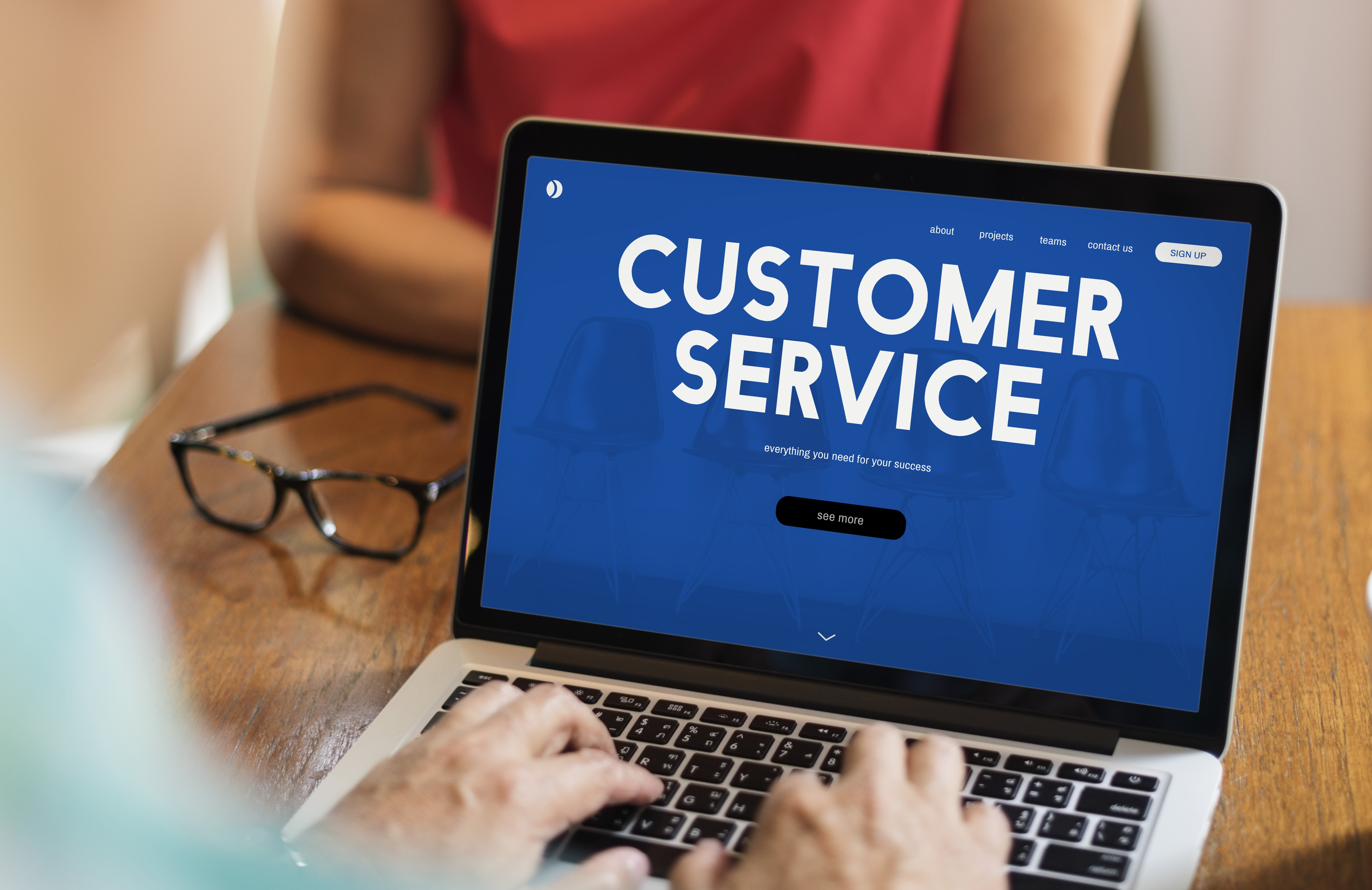 EHealthSource Customer Services