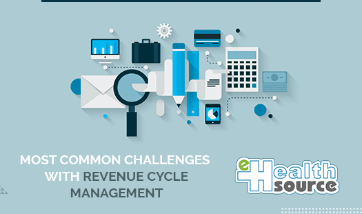 Challenges with Revenue Cycle Management