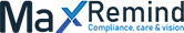 MaxRemind Logo