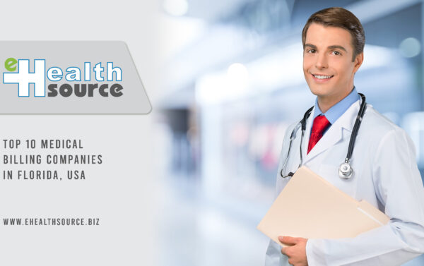 List of Top 10 Medical Billing Companies in Florida, USA