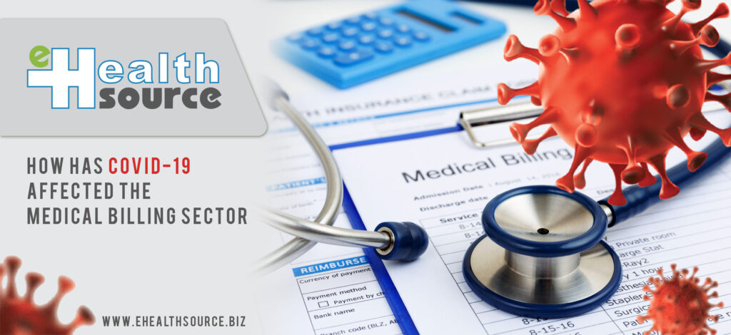 How Has COVID-19 Affected The Medical Billing Sector