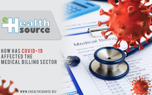 COVID-19 Affected The Medical Billing Sector