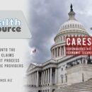 HRSA COVID-19 Claims Reimbursement Process for Healthcare Providers