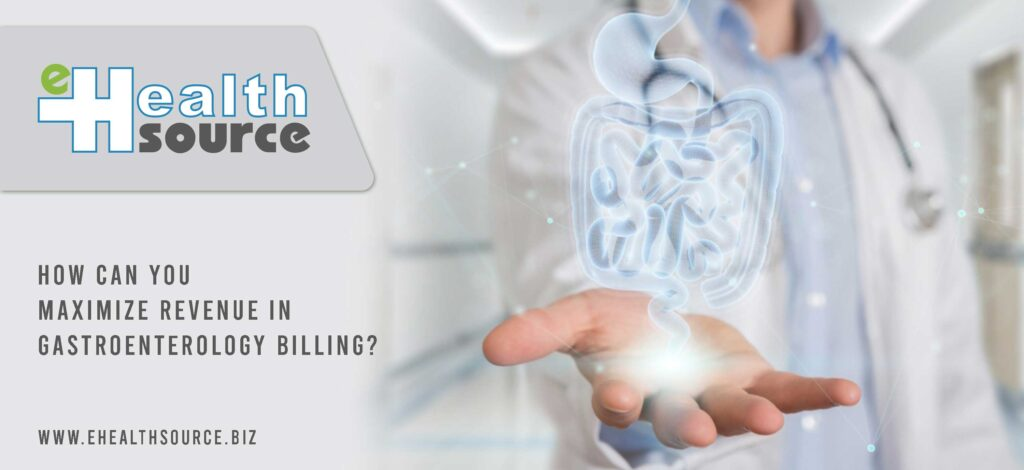 Gastroenterology Billing and Coding Services in the USA