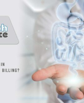 Gastroenterology Billing Services in the USA