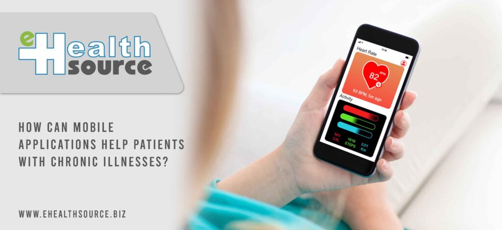 How Can Mobile Applications Help Patients With Chronic Illnesses?