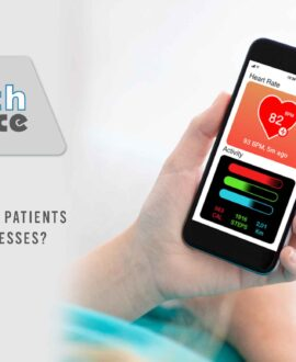 Mobile Applications Help Patients With Chronic Illnesses